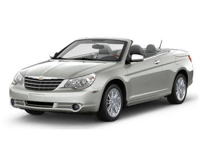50 Best Used Chrysler Sebring For Sale Savings From 2 869