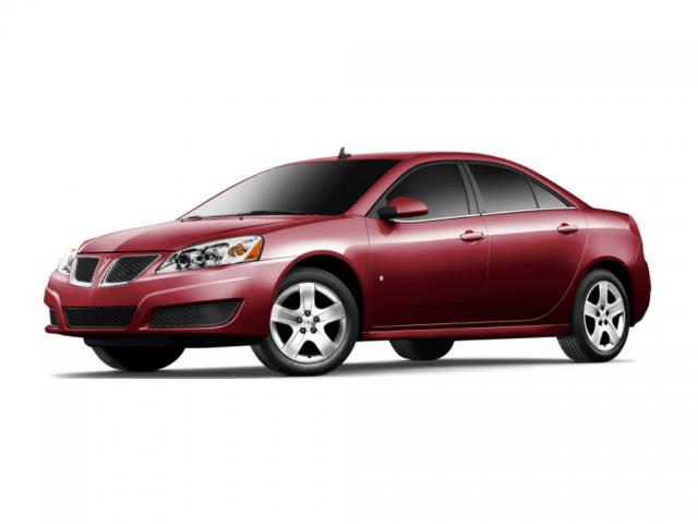 50 Best Used Pontiac G6 For Sale Savings From 2 769