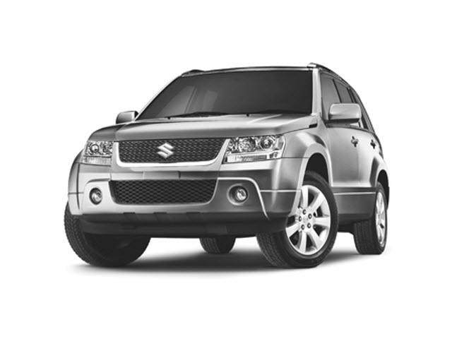 50 Best Used Suzuki Grand Vitara for Sale, Savings from $2,739