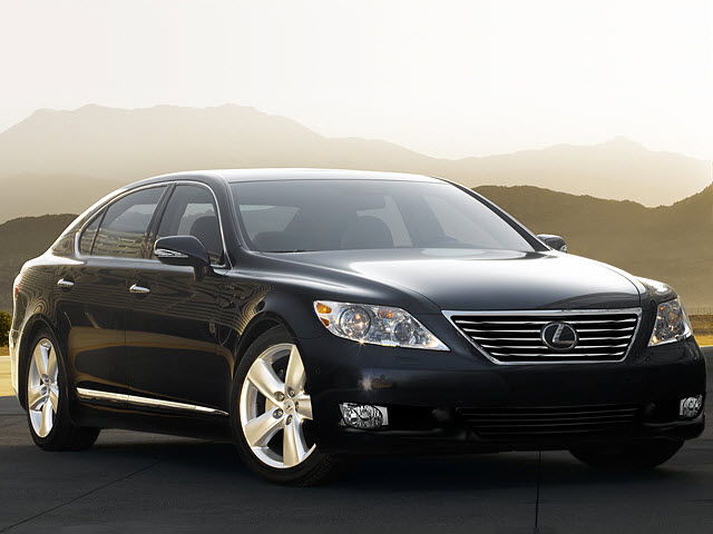 50 Best 2010 Lexus LS 460 for Sale, Savings from $2,419