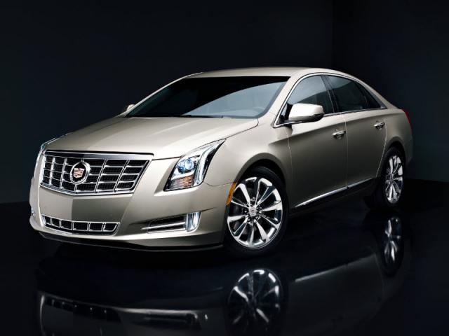 50 Best Used Cadillac XTS for Sale, Savings from $2,379