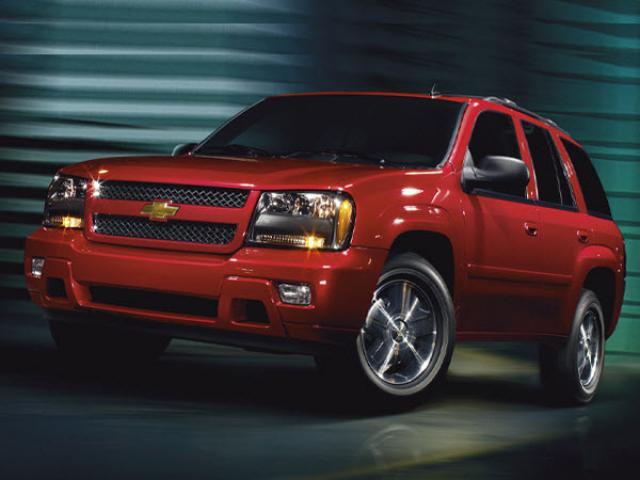 50 Best Used Chevrolet TrailBlazer for Sale, Savings from $2,729
