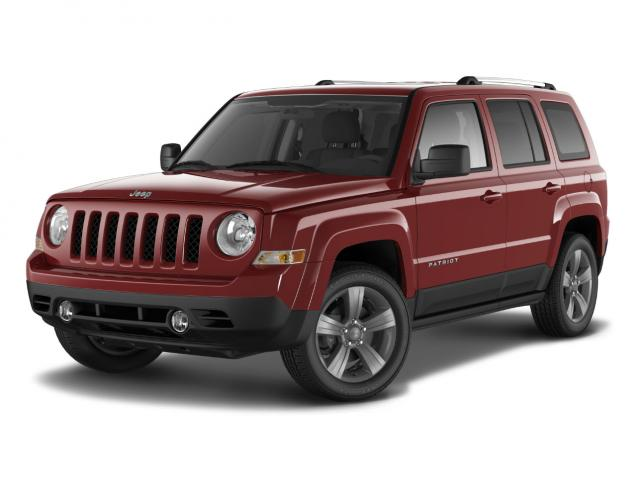 50 best 2017 jeep patriot for sale savings from 2 989. Black Bedroom Furniture Sets. Home Design Ideas