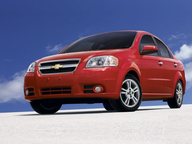 50 Best Boston Used Chevrolet Aveo For Sale Savings From 2323