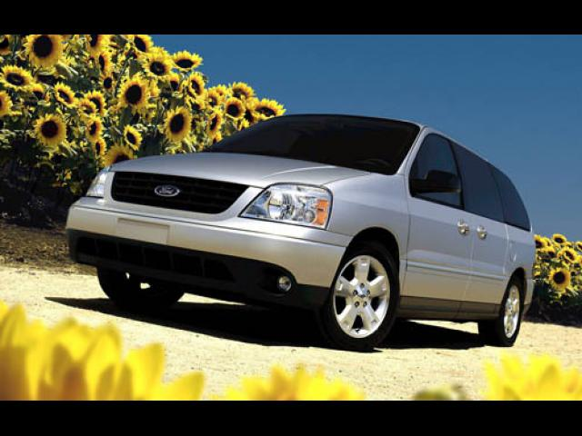 50 Best 2005 Ford Freestar For Sale Savings From 2629