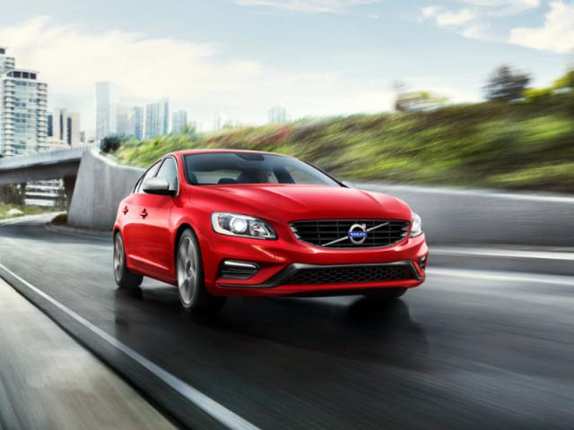 50 Best Used Volvo S60 For Sale Savings From 2 989