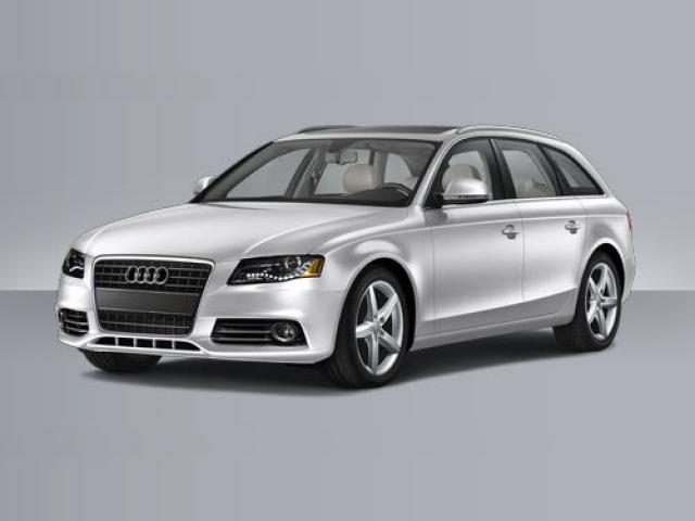 50 Best 2011 Audi A4 for Sale, Savings from $2,789