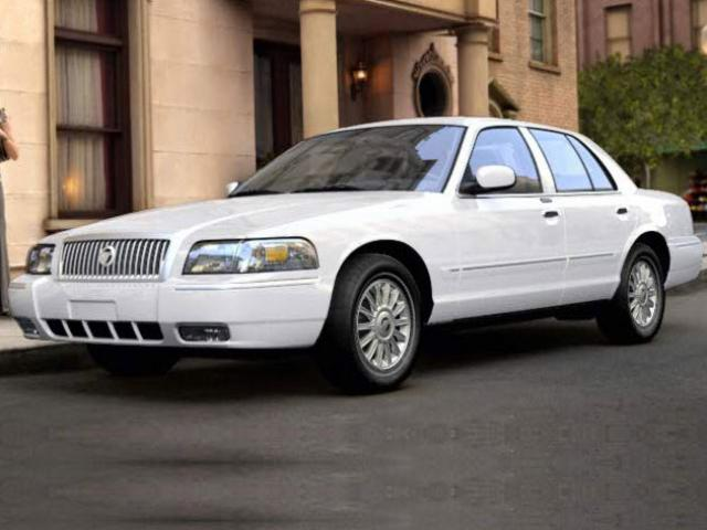 Top 50 Used Mercury Grand Marquis For Sale Near Me
