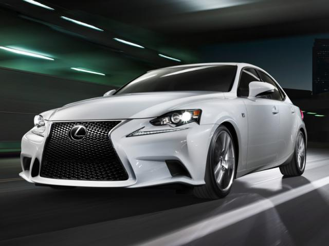 50 Best Used Lexus IS 250 for Sale, Savings from $2,799