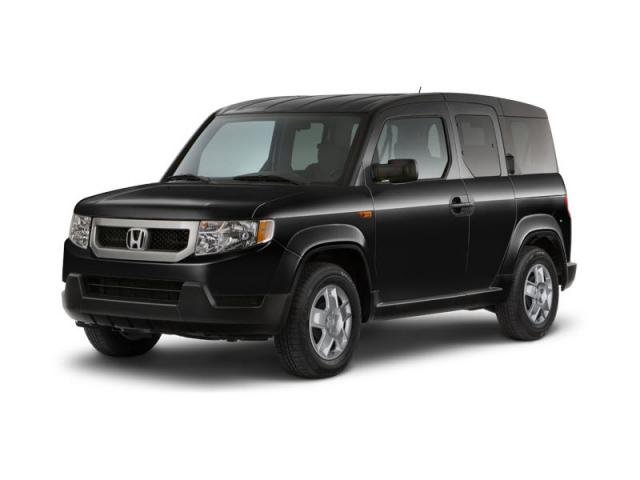 Element Car: 50 Best Used Honda Element For Sale, Savings From $2,259