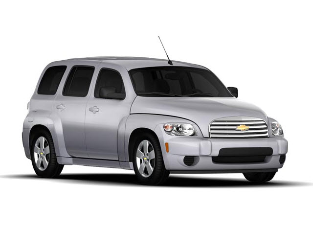 50 Best Used Chevrolet Hhr For Sale Savings From 2 589