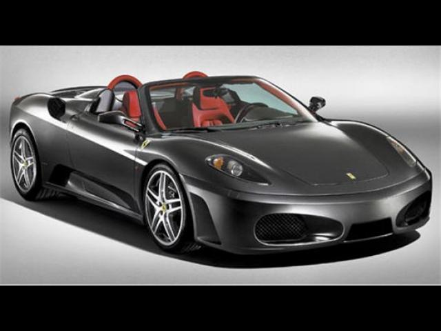 50 Best Used Ferrari F430 Spider For Sale Savings From 2279