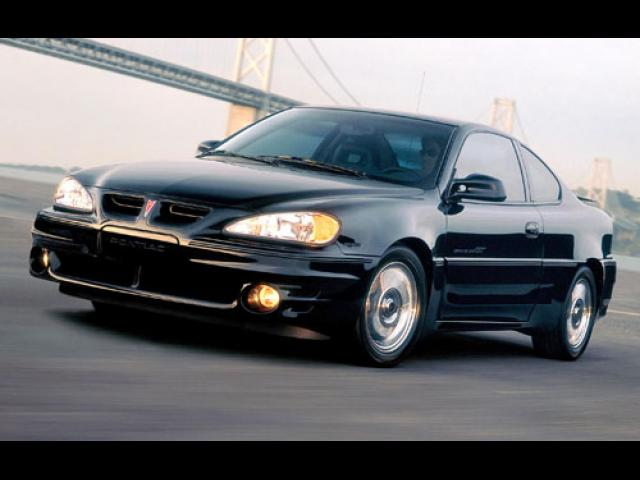 50 Best Used Pontiac Grand Am for Sale Savings from 2479