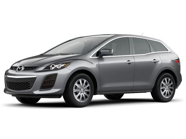 50 Best Used Mazda CX7 for Sale Savings from 3659