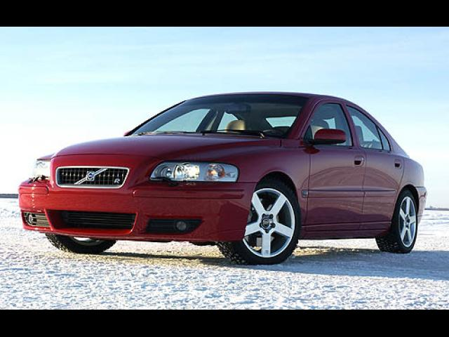 Volvo S60R For Sale >> 50 Best Used Volvo S60 R for Sale, Savings from $3,639