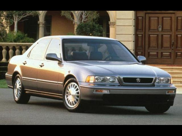 50 Best Used Acura Legend for Sale, Savings from $2,599