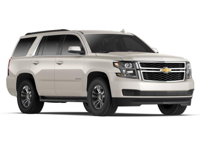 2017 Tahoe: Full-size SUV | Chevrolet