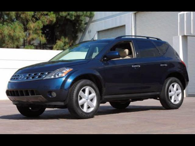 50 best 2004 nissan murano for sale savings from 2 849. Black Bedroom Furniture Sets. Home Design Ideas