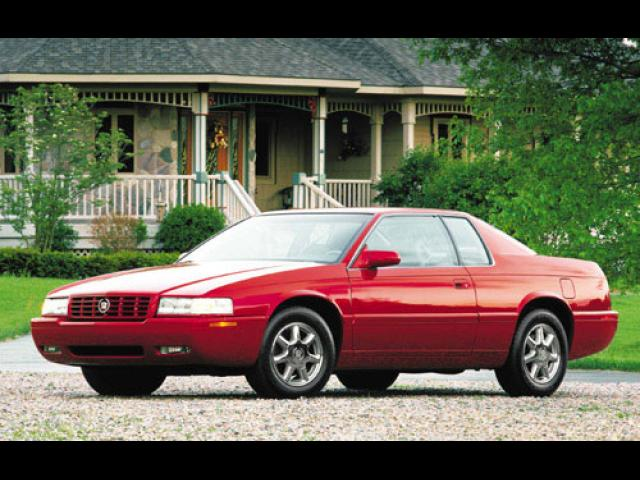 50 Best Used Cadillac Eldorado for Sale, Savings from $2,319