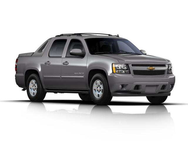 50 Best Used Chevrolet Avalanche for Sale Savings from $2 949